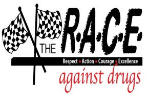 Race against drugs