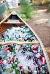 drunken canoe