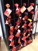 wine calendar