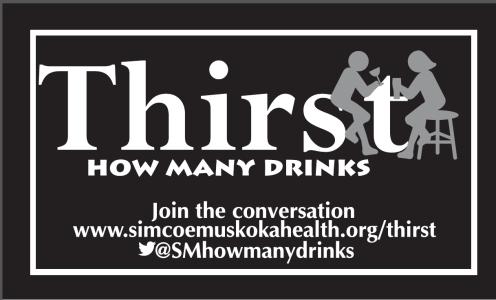 Thirst snip