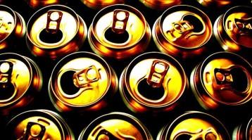 beer can lids