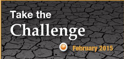 Take the challenge snip