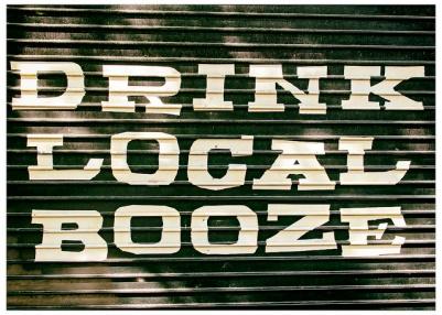 Local Booze